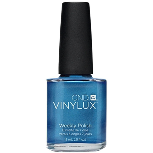 CND Vinylux - Cerulean Sea -  Paradise Collection 2014
